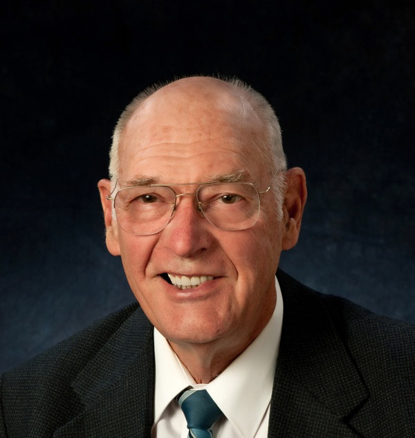 Commissioner Arthur Getchman