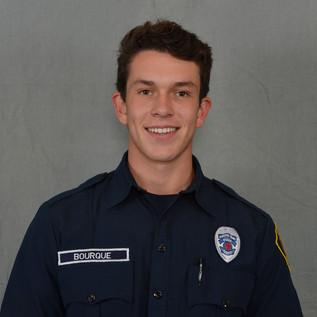Mitch Bourque, Volunteer Responder
