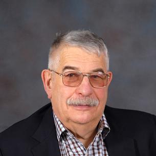 Commissioner Mike Berman