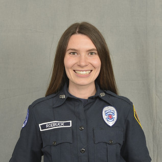 Tara Fitzgerald, Volunteer Responder