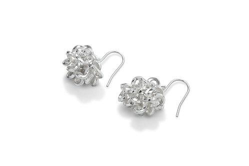 Mini Foil Brunch Earrings