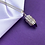 Thumbnail: Foil Brunch Bullet Pendant