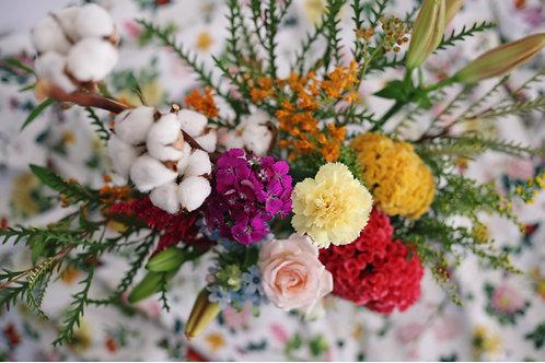 FRIDA flowers