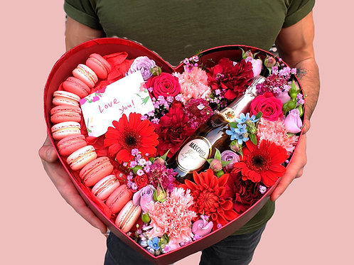 BIG LOVE BOX