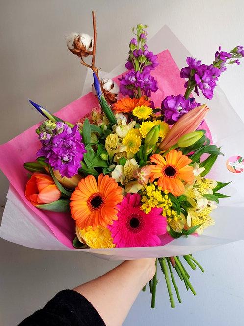 WOODSTOCK flowers