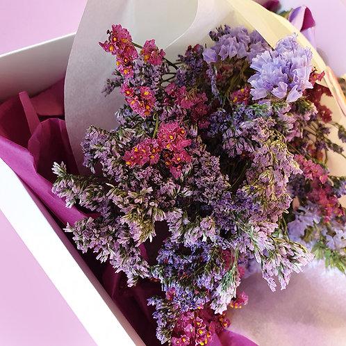 Dry Flowers Box