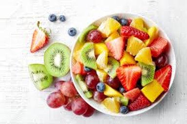 Cut Fresh Fruit