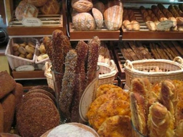 Fresh Baked Bread delivered to your home