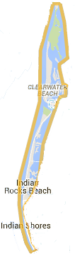 Grocery Delivery to North Pinellas Beaches