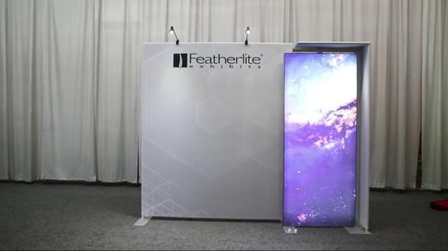 Thi công và thiết kế backdrop