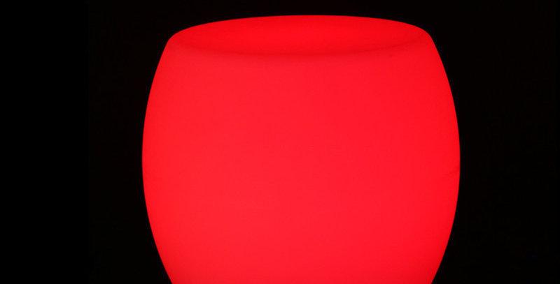 Bộ bàn ghế LED phát sáng BPS025