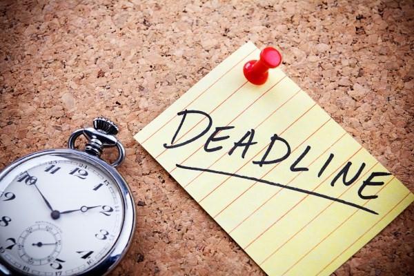Sự kiện cần có kế hoạch và deadline cho công việc hợp lý - tổ chức sự kiện Rồng VIệt