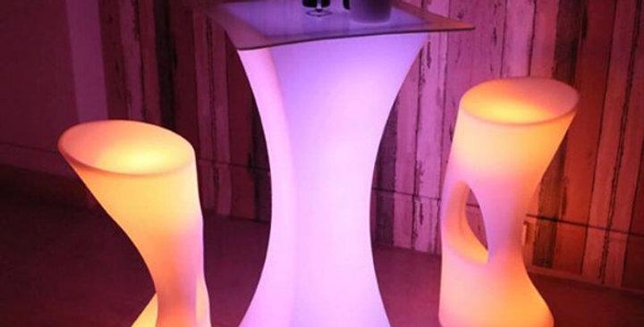 Bàn LED phát sáng BPS009