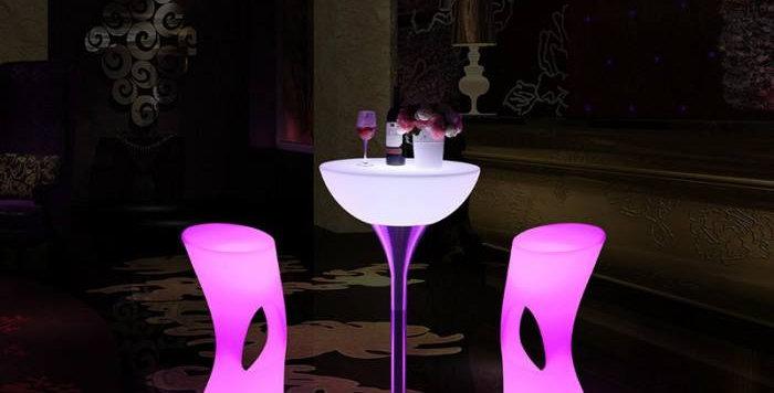 cho thuê bàn ghế bar