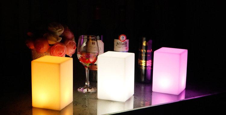 đèn cub led