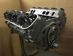 Chevrolet 454 remanufactured big block #barnettesengines #chevrolet454  #bigblockchevy