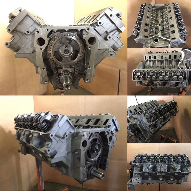 1969 #Oldsmobile 350 remanufactured engine by #barnettesengines