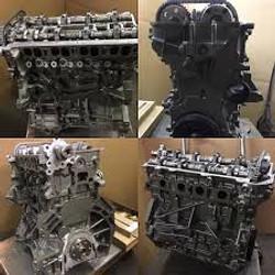 Barnettes Remanufactured Mazad speed 2.3L turbo rebuilt engine