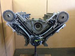 Barnettes Engines Ford 5.4L