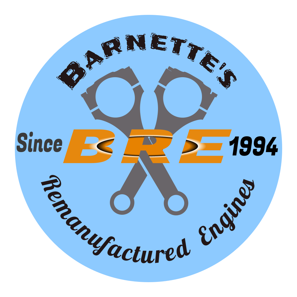 Barnette's Reman Engines