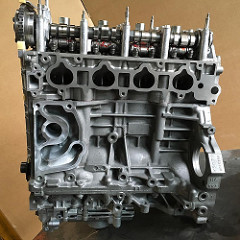 Barnettes Remanufactured Honda 2.0L K20z3 rebult engine