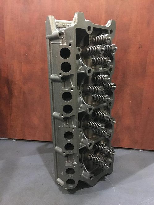 Ford 6.0L Diesel