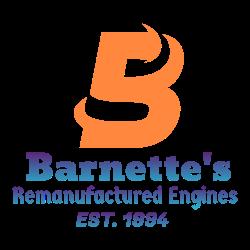 Barnette's Reman Engines