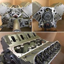 Escalade 6.2L--Barnettes Engines
