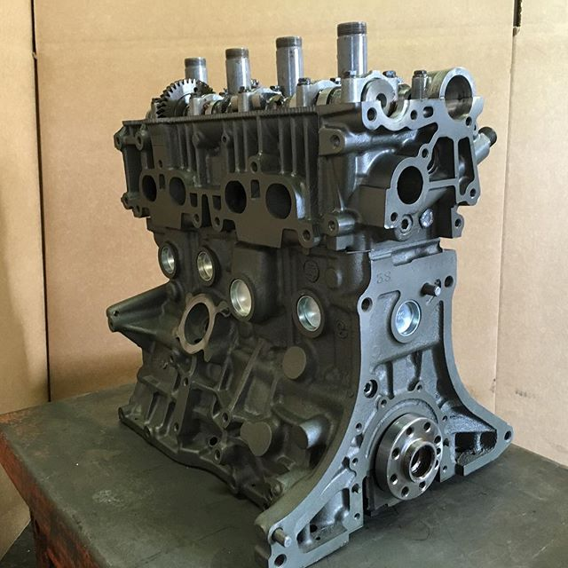 Barnettes Remanufactured Engines Toyota RAV4 2