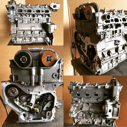 Barnettes Remanufactured Chevy Equinox 2.2L engine