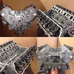 #barnettesengines Remanufactured #ford351 #rebuiltengine _fordsofinstagram _engine