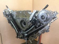 5.4 Ford 3vlv Barnettes Engines