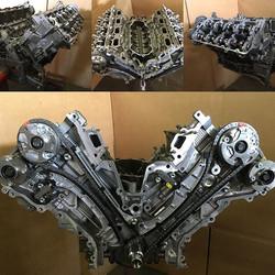 Reman 2007 #toyotatundra engine at #barnettesengines in Chesapeake, VA