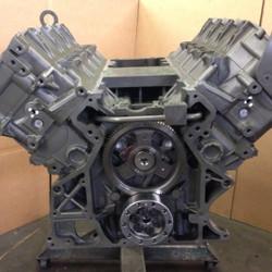 6.0L Ford Diesel Barnettes Engines