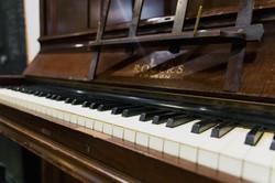 STUDIO TWO PIANO