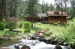 Johnson River Retreat
