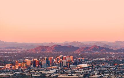 Phoenix, Arizona Fire Extinguisher Servic