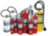 Fire Extinguisher Servic