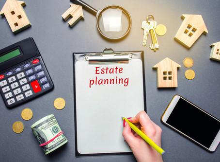 Should I Have an Estate Plan?