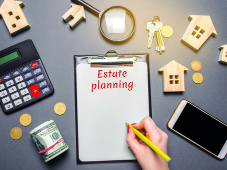 Should I Have an Estate Plan?