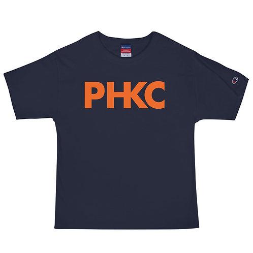 PHKC Men's Champion T-Shirt