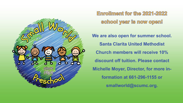 Interested in enrolling your child?