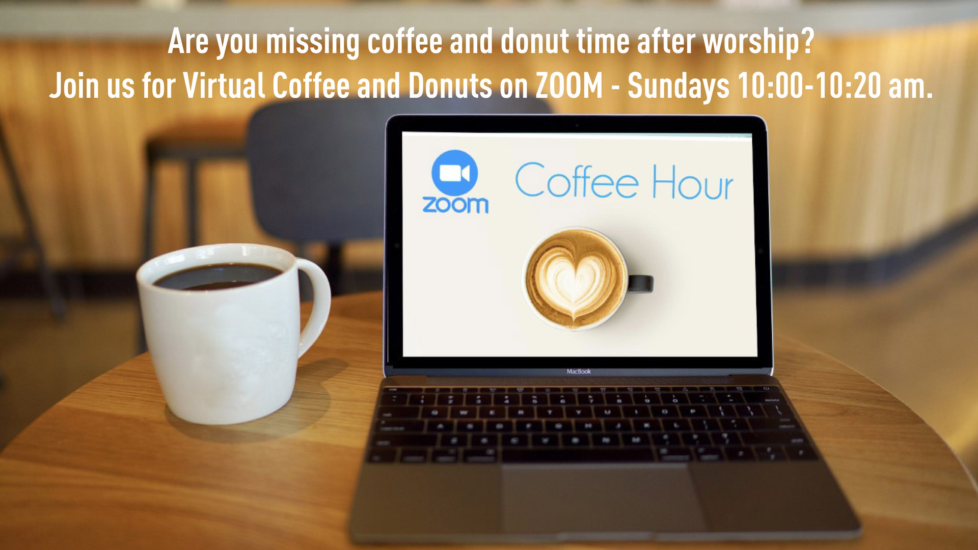 Coffee and Donuts