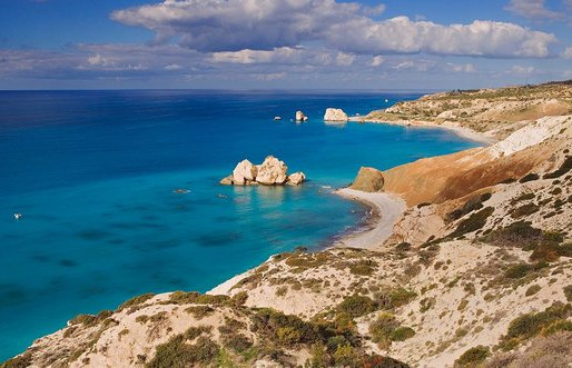 Paphos selected as one of 34 World Heritage sites in travel web platform