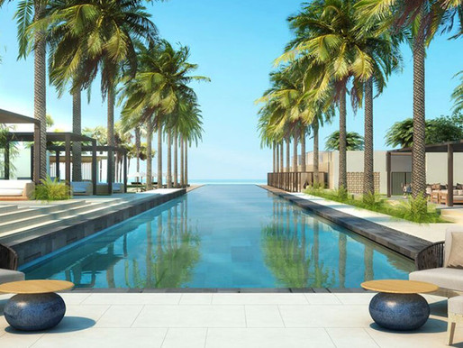 Kissonerga Beach Resort ...