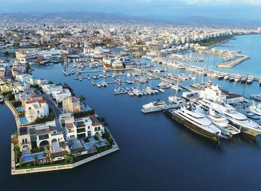 Prosperity Index: Cyprus 28th most prosperous country in the world