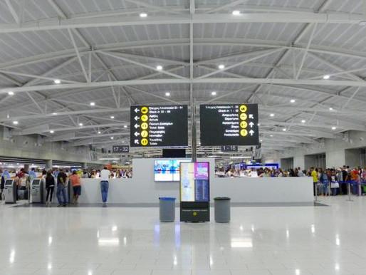 Coronavirus: airports will reopen under traffic-light system