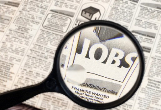 Unemployment Decreases in October