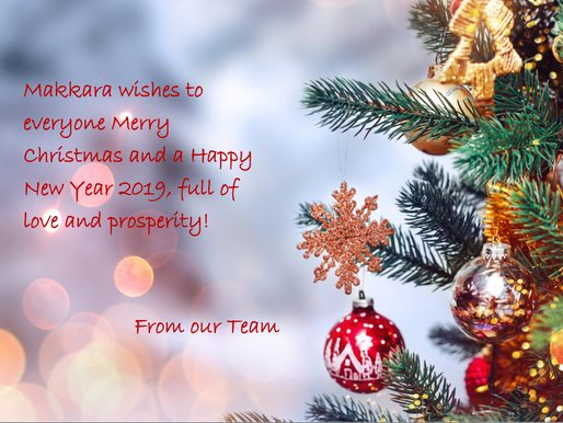 Our Christmas wishes