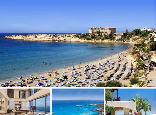 Paphos named the most popular district for overseas buyers and investors